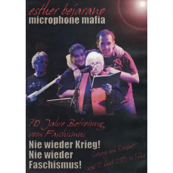"""DVD, """"70 Jahre Befreiung vom Faschismus"""""""