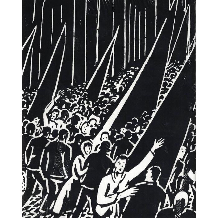 """Marx/Engels """"Manifest der Kommunistischen Partei"""""""