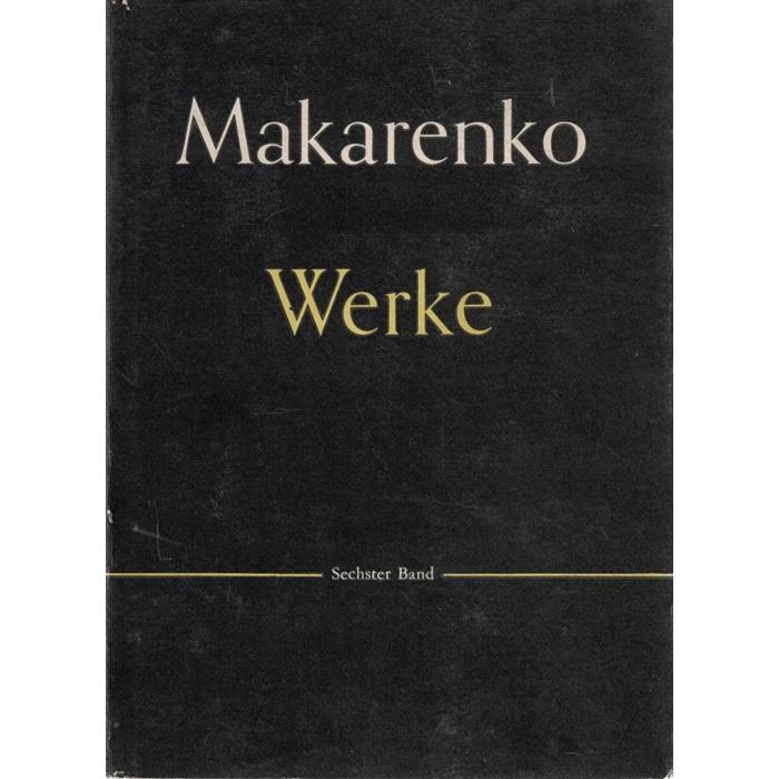 A.S. Makarenko - Band