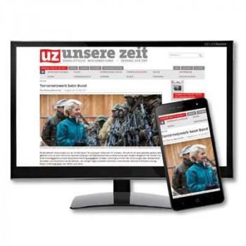 UZ Jahresabo Online