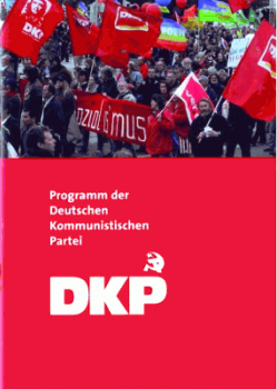 DKP Parteiprogramm
