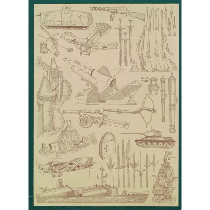 Wörterbuch zur deutschen Militärgeschichte - 2 Bände