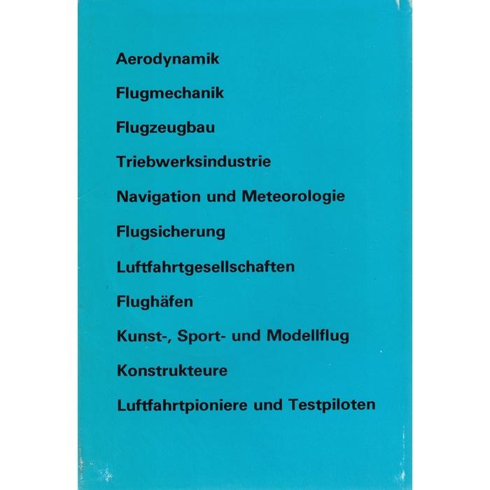 transpress Lexikon Luftfahrt