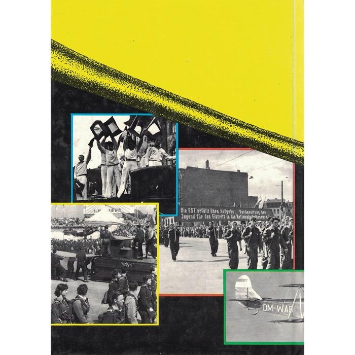 Chronik zur Geschichte der GST 1952 - 1984