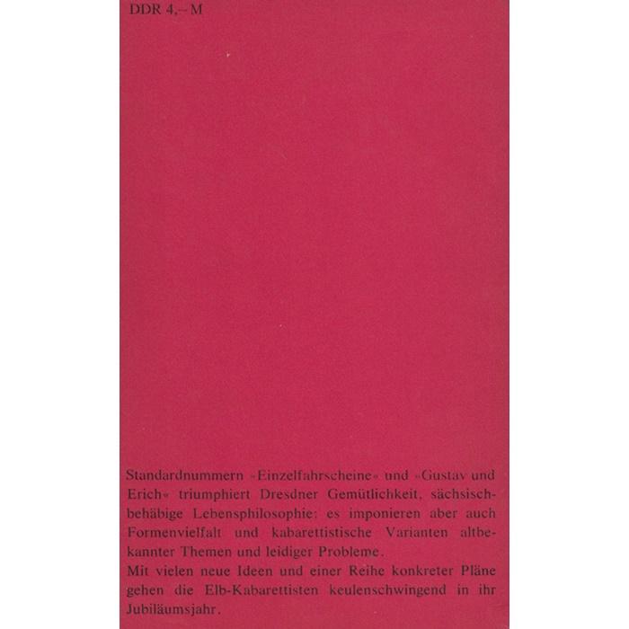 Herkules-Keulereien – Kabarett-Texte
