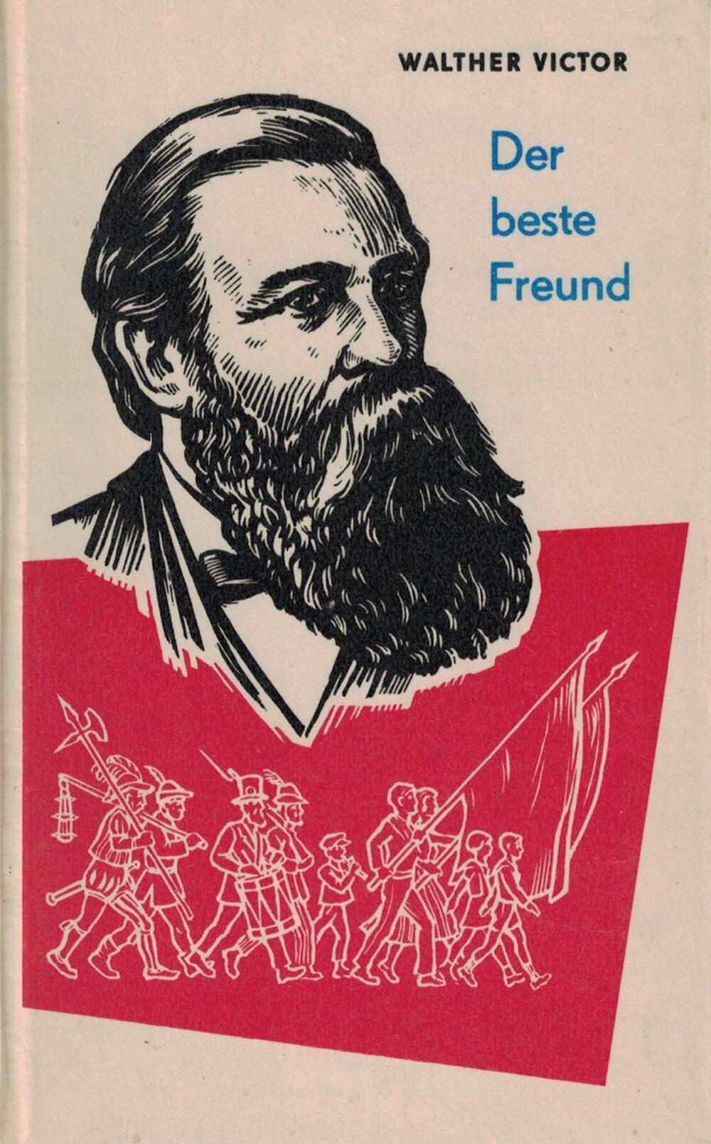 Walther Victor - Der beste Freund