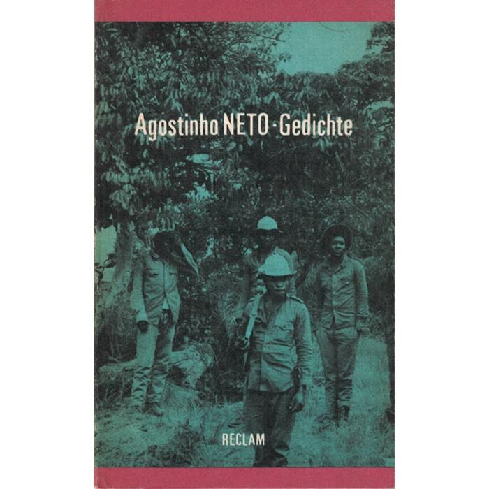 Agostino Neto - Gedichte