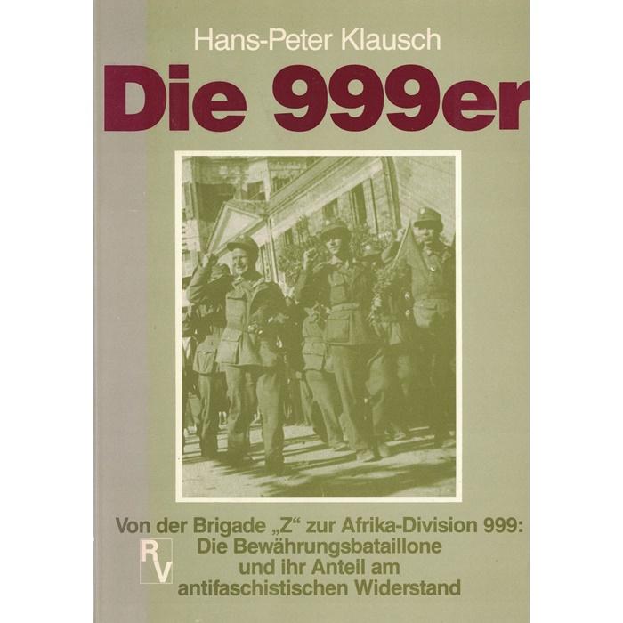 H.-P. Klausch - Die 999er