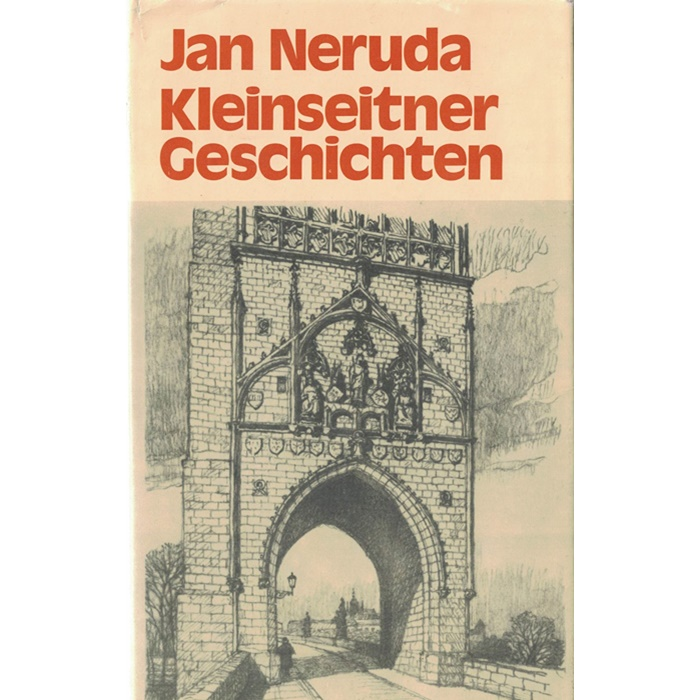 Jan Neruda – Kleinseitner Geschichten