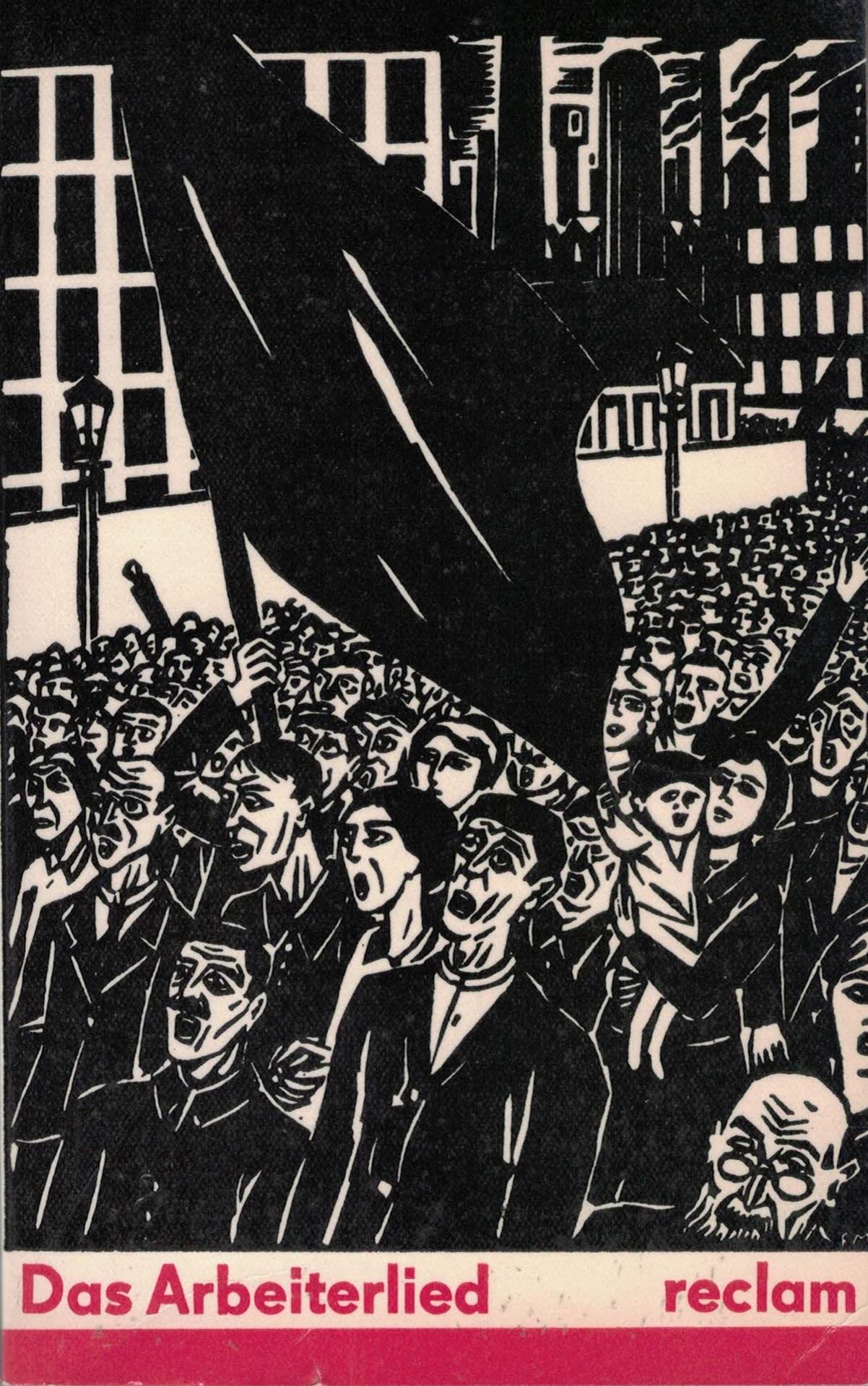 Inge Lammel - Das Arbeiterlied