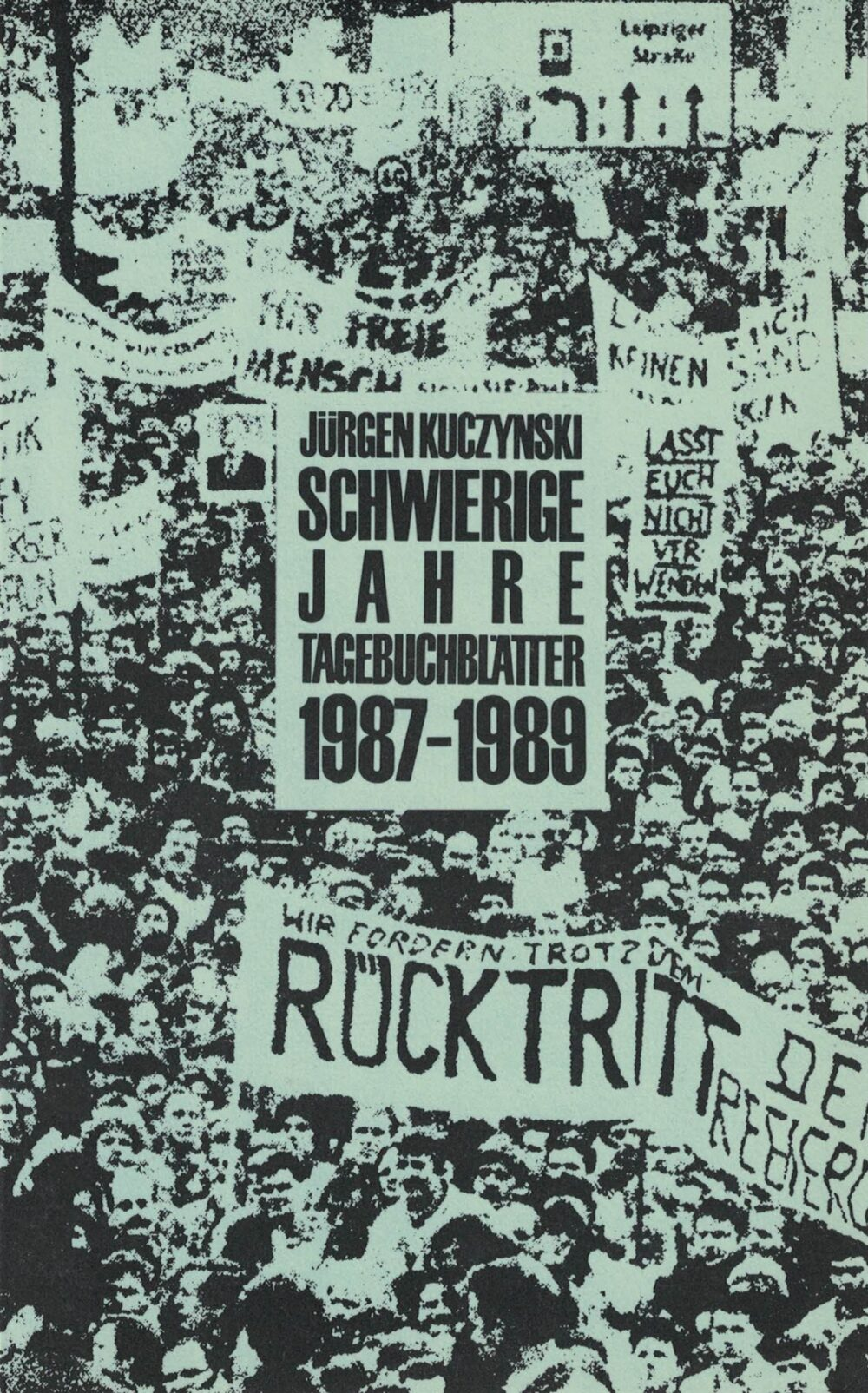 Jürgen Kuczynski - Schwierige Jahre - mit einem besseren Ende?