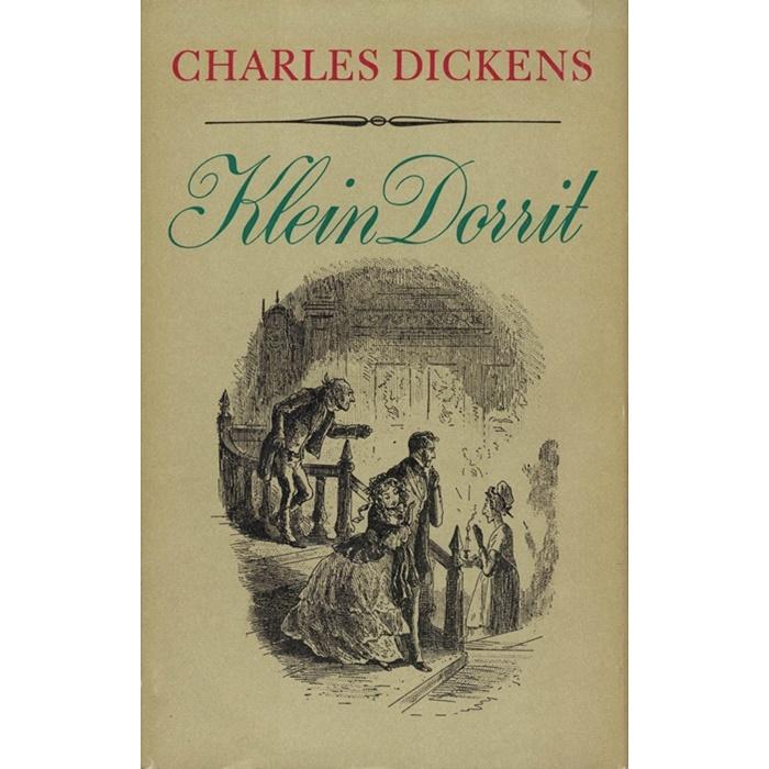 Charles Dickens -. Klein Dorrit - 2 Bände