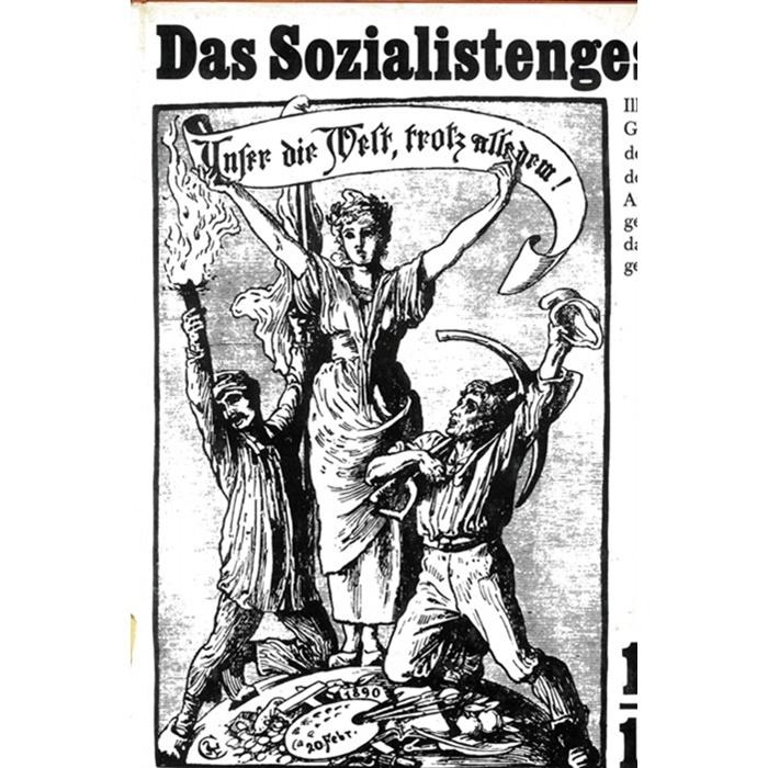 Das Sozialistengesetz