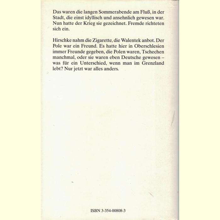 Harry Thürk - Sommer der toten Träume - Roman