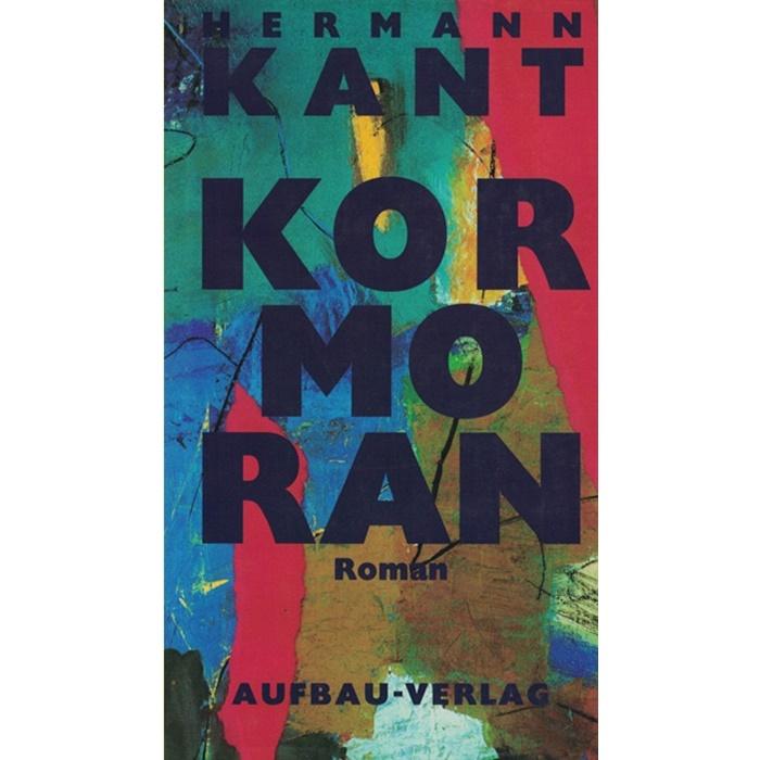 Hermann Kant - Kormoran - Roman