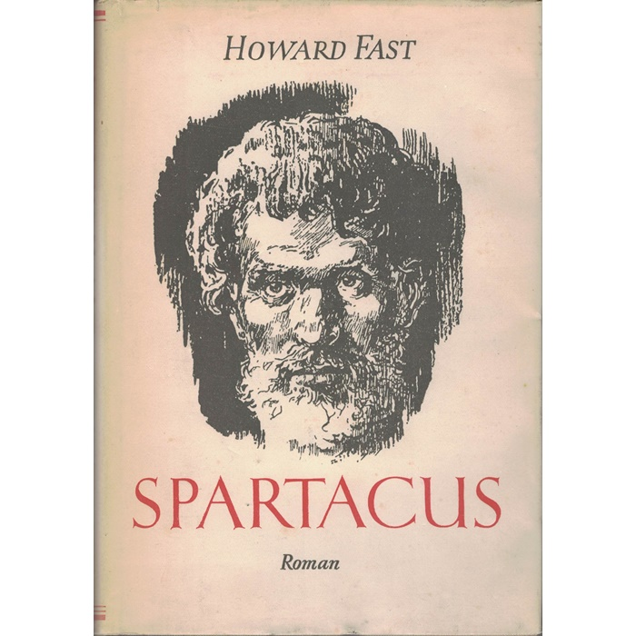 Howard Fast - Spartacus