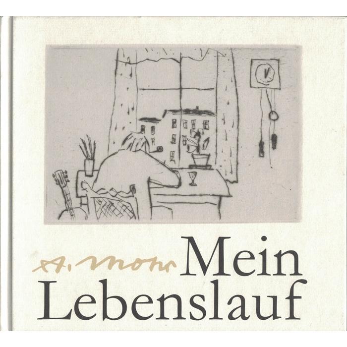 Arno Mohr, Mein Lebenslauf