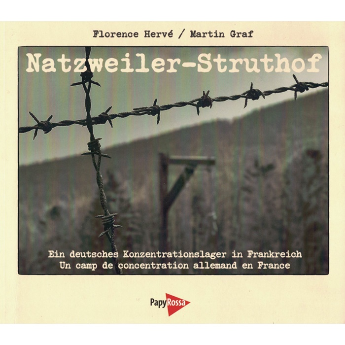 Florence Hervé/Martin Graf, Natzweiler-Struthof