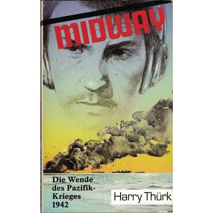 Harry Thürk, midway