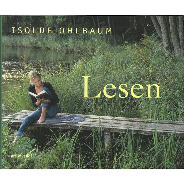 Isolde Ohlbaum, Lesen