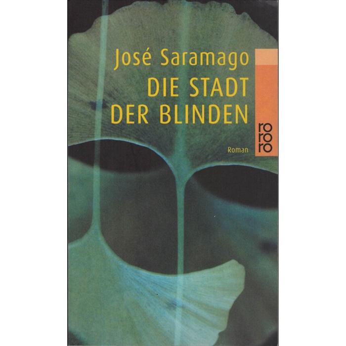 José Saramago, Die Stadt der Blinden - Roman