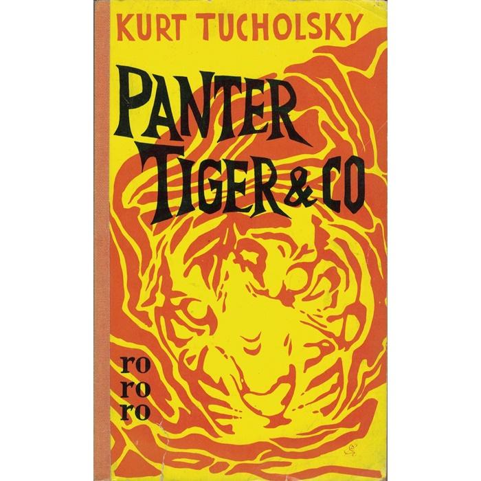 Kurt Tucholsky, Panter, Tiger & Co