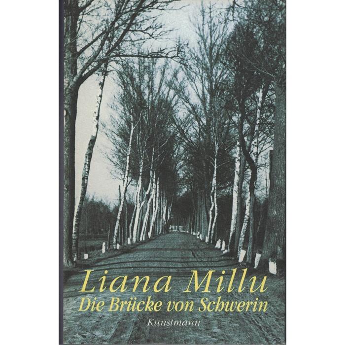 Liana Millu, Die Brücke von Schwerin - Roman
