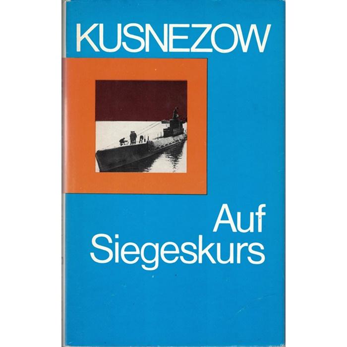 N. G. Kusnezow, Auf Siegeskurs