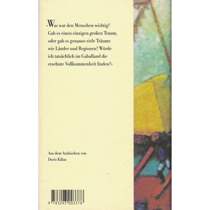 Nagib Machfus, Die Reise des Ibn Fattuma - Roman