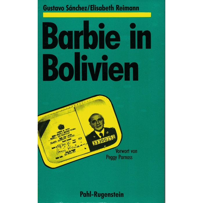 Sánchez/Reimann, Barbie in Bolivien