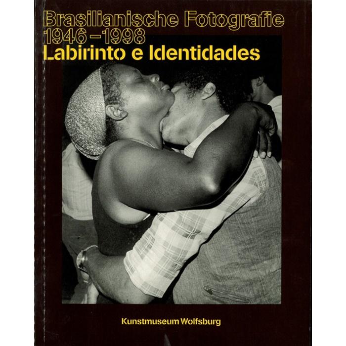 Brasilianische Fotografie 1946 - 1998 - Labirinto e Iclenticlades