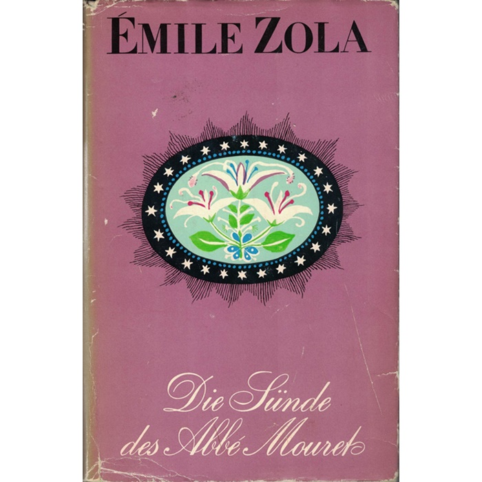 Emile Zola, Die Sünde des Abbé Mouret
