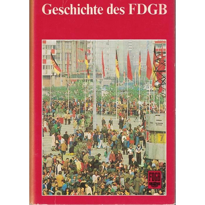 Geschichte des FDGB