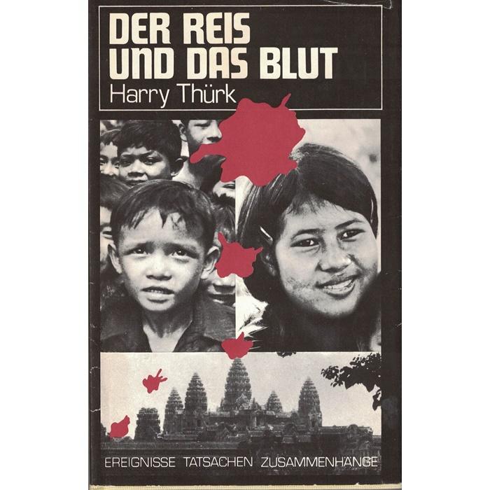 Harry Thürk, Der Reis und das Blut