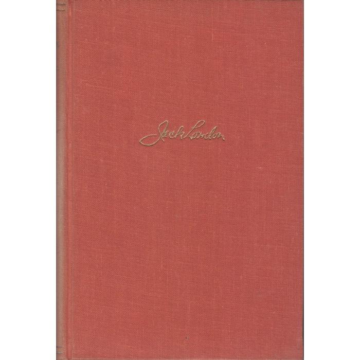 Jack London, Südseegeschichten