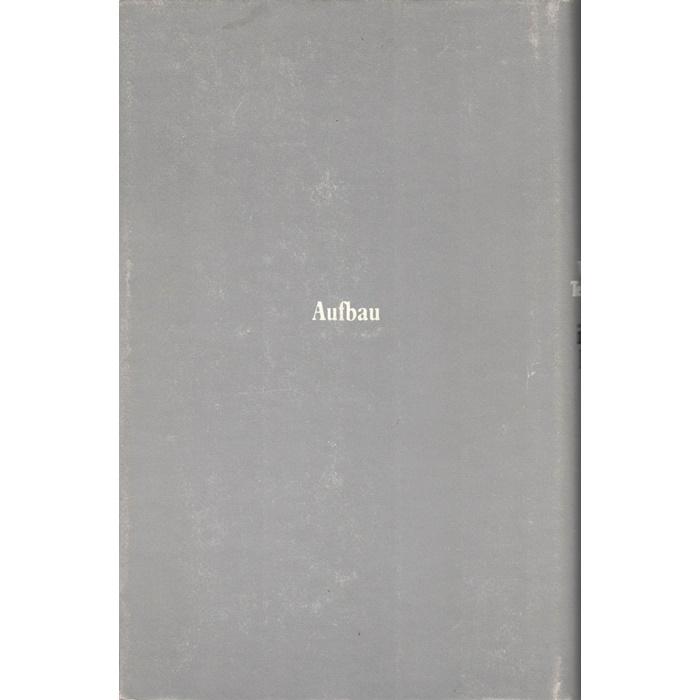 Volodia Teitelboim, Der innere Krieg - Roman