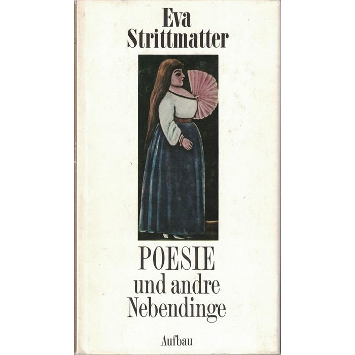 Eva Strittmatter
