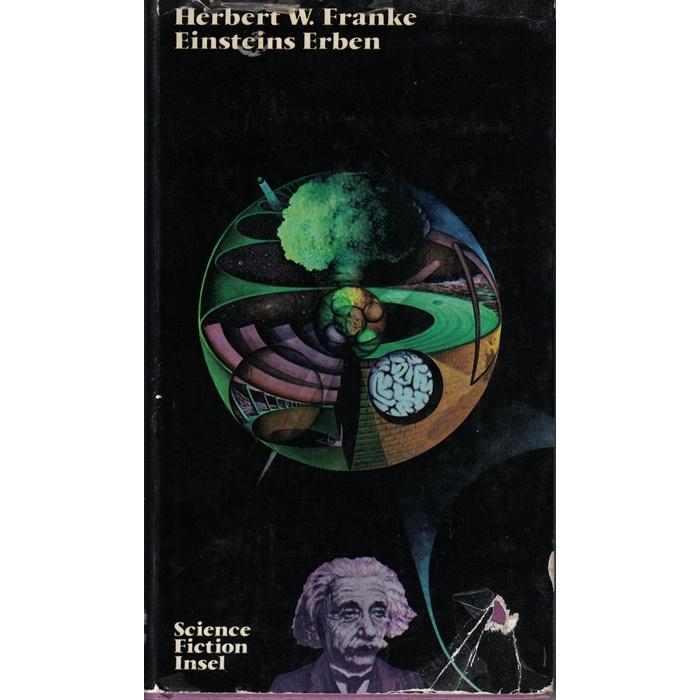Herbert W. Franke, Einsteins Erben