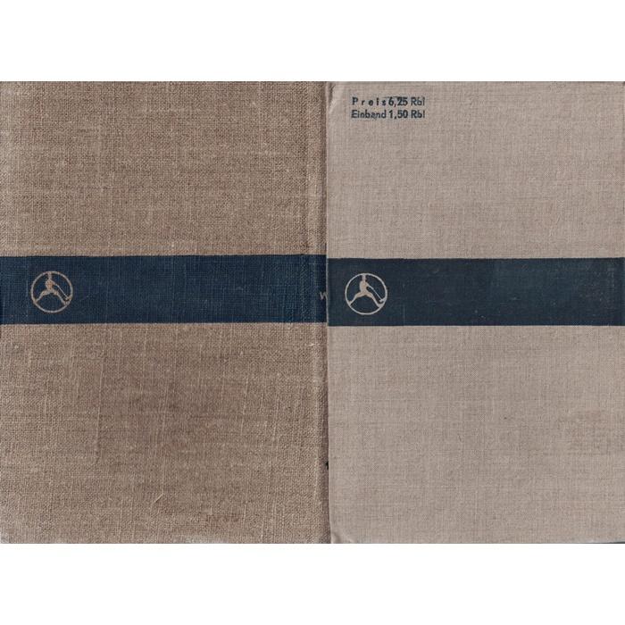 Marx / Engels, Briefwechsel - 2 Bände