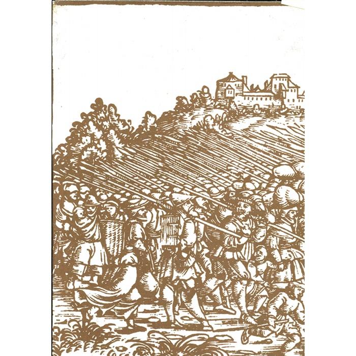 Illustrierte Geschichte der deutschen frühbürgerlichen Revolution
