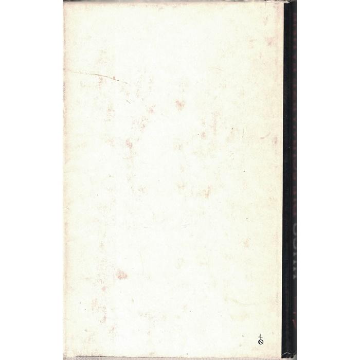 Victor Hugo, Die schwarze Fahne - Roman