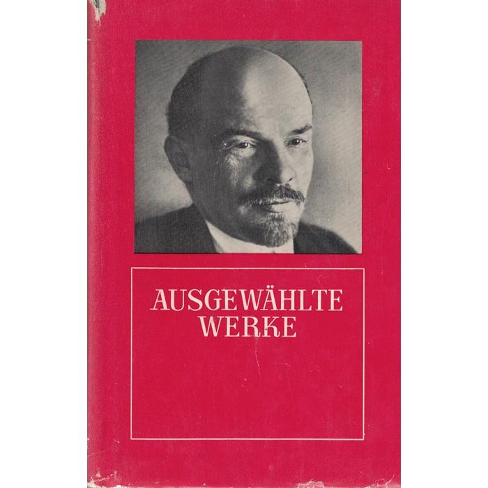 W. I. Lenin, Ausgewählte Werke in einem Band