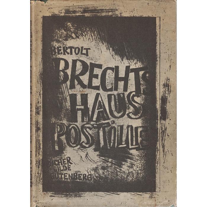 Bertolt Brecht, Hauspostille