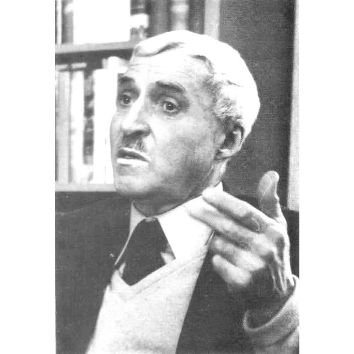 Konstantin Simonow
