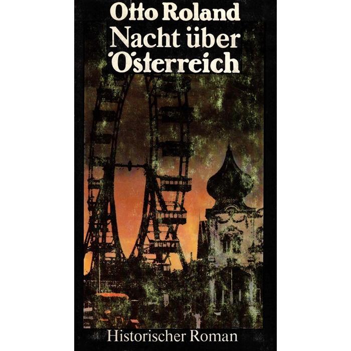 Roland Nacht Östereich