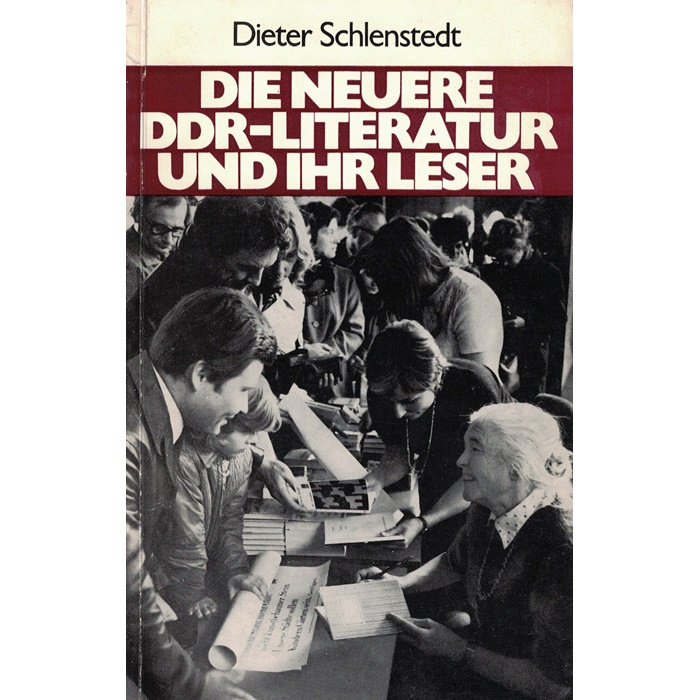 DDR-Literatur