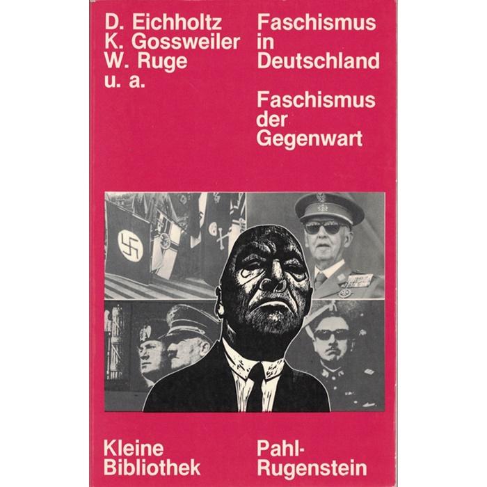 Faschismus in Deutschland - Faschismus der Gegenwart