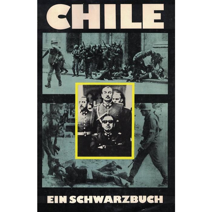 Schwarzbuch Chile