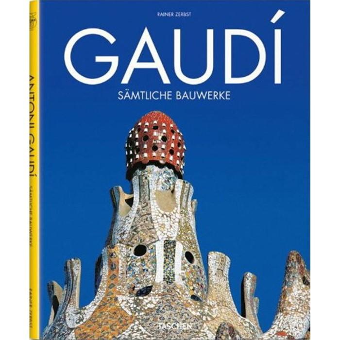 Gaudi Zerbst Bauwerke