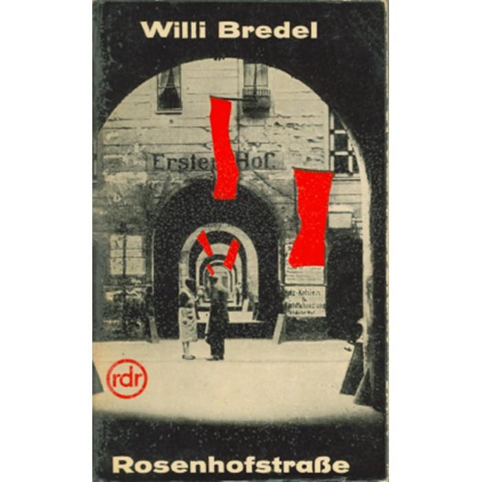Bredel Rosenhofstrasse